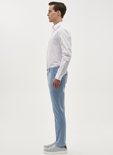 Altınyıldız Classics Chino Pantolon Mavi